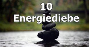 Dalai Lama: die 10 Energiediebe