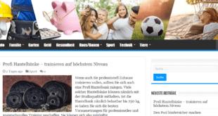 Vorstellung von www.ratgeber-finden.de