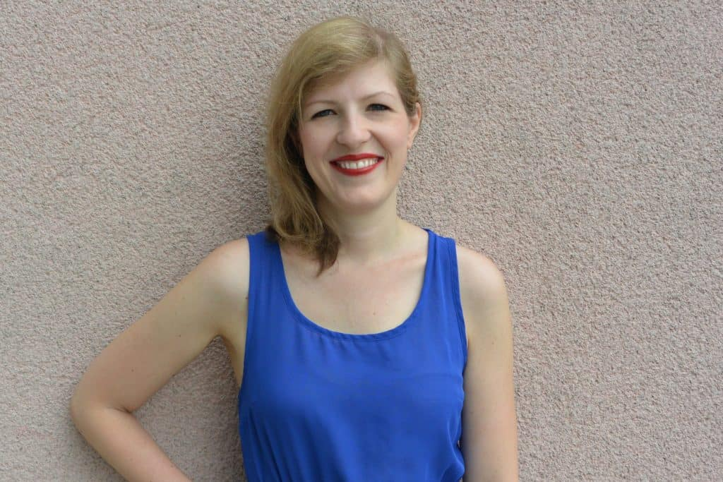 Kerstin Wiesauer