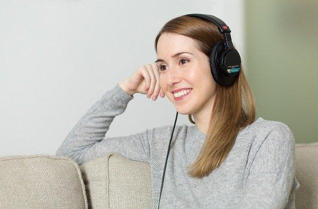 Abnehmen beginnt im Kopf - Das Hörbuch