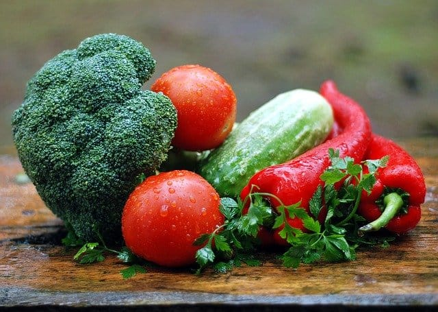 Ernährungsumstellung - Abnehmen ohne Diät
