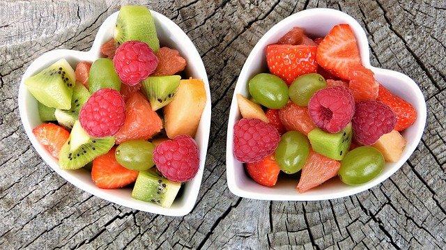 Ernährungsumstellung für Anfänger
