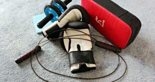 Home Gym einrichten (Teil 2)